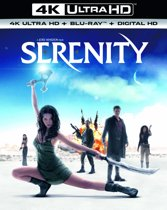 Serenity (4K Ultra HD Blu-ray)