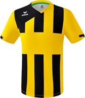 Erima Siena 3.0 Shirt - Voetbalshirts  - geel - M