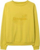 Okergele Trui Dames.Bol Com Gele Sweater Kopen Alle Gele Sweaters Online