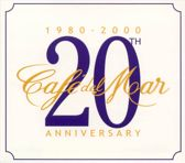 Cafe Del Mar 20th Anniversary 1980-2000
