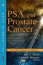 PSA & Prostate Cancer
