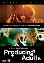Producing Adults (dvd)