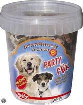 Nobby StarSnack Party Mix - Hond - Snack - 2 x 500 gr