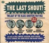 The Last Shout