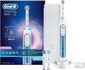 Oral-B Smart 6 6100S Sensi Ultrathin Volwassene Blauw