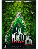 Lake Placid: Legacy (dvd)