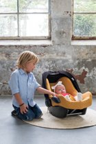 Bliss - Maxi Cosi Hoes voor Cabriofix Pebble Citi - Feather Color