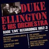 Rare 'Live' Recordings..