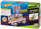 Hot Wheels - Workshop - Track Builder Digitale Speedometer