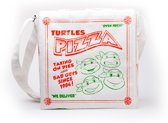 Merchandising TMNT - Turtles Pizza Messenger Bag