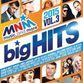 Mnm Big Hits 2015.3
