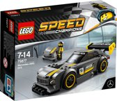LEGO Speed Champions Mercedes-AMG GT3 - 75877