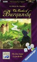 Ravensburger Alea Castles of Burgundy dice - dobbelspel