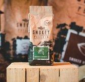 Smokey Pellets Ranchers Mesquite 1kg