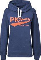 PK International - Queen - Sweater - Dark Sky