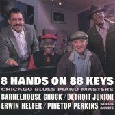 8 Hands On 88 Keys - Chicago Blues