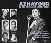 Charles Aznavour Et Ses Premiers Interpretes