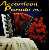 Accordeon Parade Vol. 3