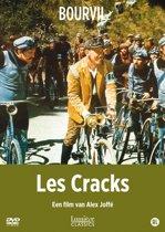 Les Cracks (dvd)