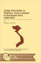 Judge Advocates in Vietnam