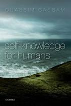 Self-Knowledge for Humans