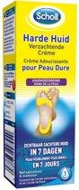 Scholl Harde Huid Verzachtende voetcrème - 60 ml