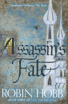 Fitz and the Fool 03. Assassin's Fate