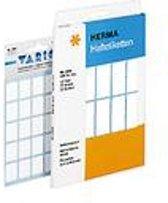HERMA multifunctionele etiketten wit 25x75 mm Papier mat 256 S