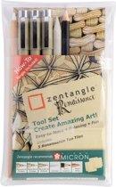 Zentangle Renaissance tool set 11