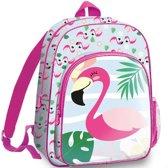 Flamingo Look Like Flamingos - Rugzak - 41 cm - Multi