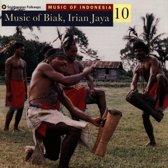 Music Of Indonesia 10: Music Of Biak, Iran Jaya