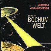 Martians & Spaceships