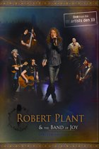 Robert Plant & The Band Of Joy - Live From The Artist's Den (Limited Edition)