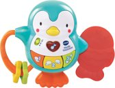VTech Baby Pinguïn - Rammelaar