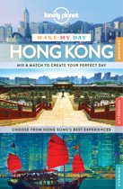 Lonely Planet Make My Day Hong Kong