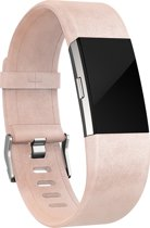 Bandje voor Fitbit Charge 2 - Roze - Small