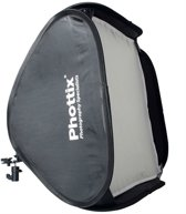 Phottix Easy-Folder Softbox Kit 40x40cm