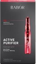 Babor AMPOULE CONCENTRATES - SOS Active Purifier