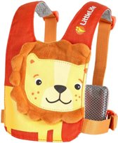Littlelife Toddler Reins - Lion