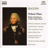 Haydn: Nelson Mass / Drahos, Hungarian Radio Chorus, et al
