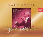 Ancerl Gold Edt. 19: Symphony No.6/Overtures