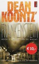 Frankenstein deel 2: Stad van de nacht