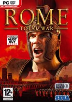 Rome - Total War - Windows