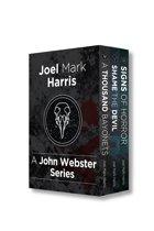 JOHN WEBSTER Boxset Books 1-3