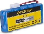 Battery for Bosch Roll-Lift K10 K12 Rollfix D870E D962E FDD087 861E