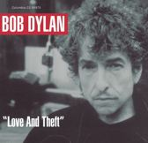 Love And Theft (LP)