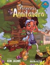 Princess Annitandra