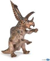 Speelfiguur - Dinosaurus - Pentaceratops