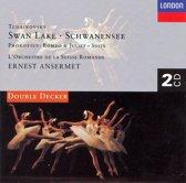 Swan Lake/Romeo And Juliet (Suite)