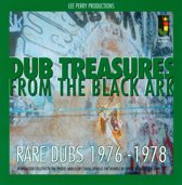 Dub Treasures From The..